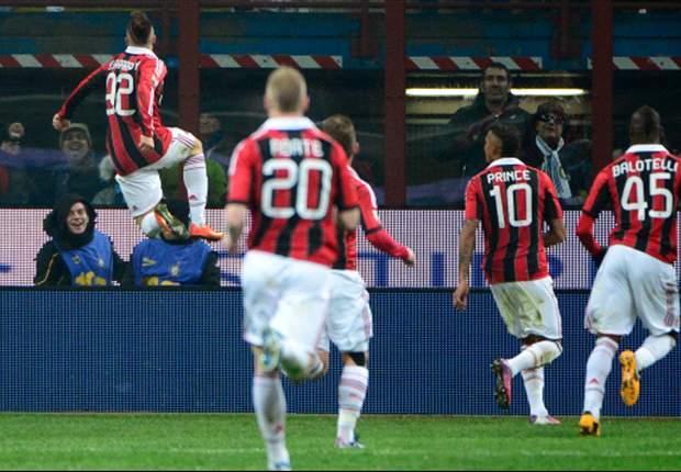 L'Opinione - Milan, attento all'errore! Il tuo vero Top Player è El Shaarawy, non Balotelli. E c'è più di un perchè...