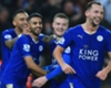 Drinkwater: Leicester deserve top spot