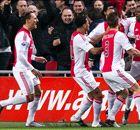 Hecht Ajax in doordeweekse clash met Heracles