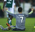 Spelersrapport: Real Betis - Real Madrid