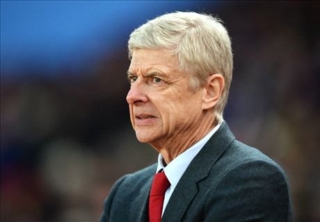 Leicester scout confirms Arsenal move