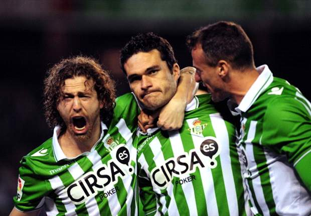 Real Betis - Getafe Betting Preview: Why both teams to score looks a great bet tonight