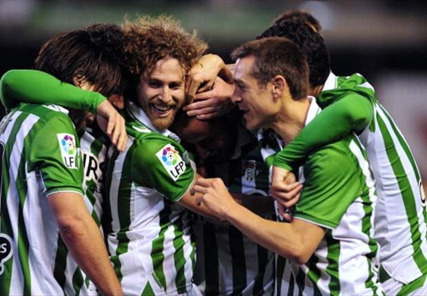 Real Betis-Osasuna Betting Preview: Why 2-3 goals is the best bet for the match in Seville