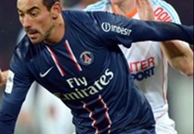 """Ligue 1, OM - Baup :""""On a manqué d'efficacité"""""""
