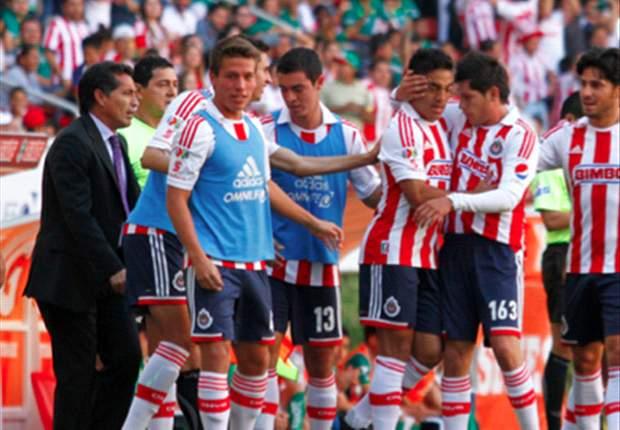Michel Leaño dejó la dirección deportiva de Chivas
