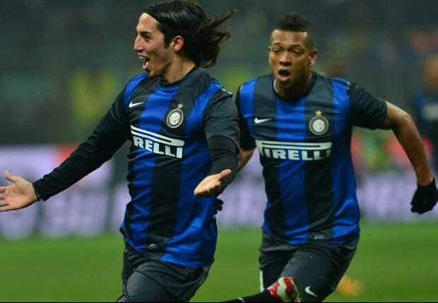 Punto Inter - Un pareggio nel segno di grinta e orgoglio: l'Inter non molla la lotta al terzo posto