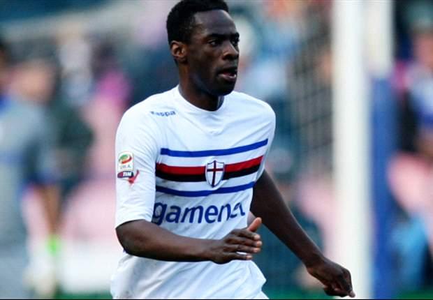 Tempo di rinnovi in casa Sampdoria: prolungano fino al 2017 Obiang, Eder e Krsticic