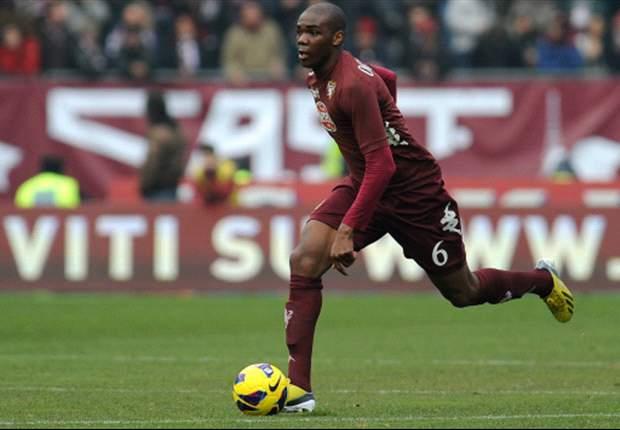 Juventus Negosiasikan Angelo Ogbonna