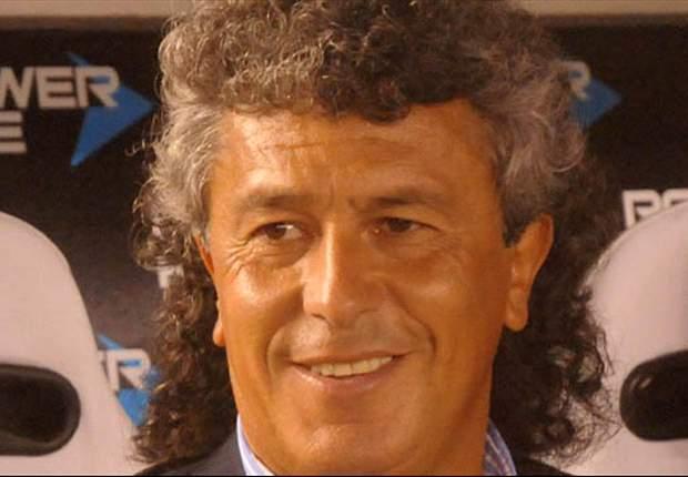 """Gorosito: """"Manejando los partidos, Lunati es el mejor"""""""