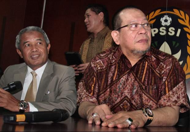 Halim Mahfudz Tegaskan Masih Menjabat Sekjen PSSI