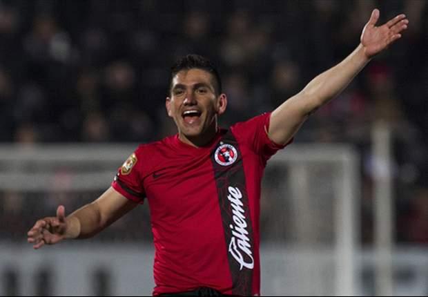 Xolos arrancó con nueve suplentes contra Querétaro