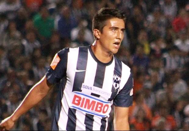 Darvin Chávez causa baja para Copa Oro, lo sustituye José María Cárdenas