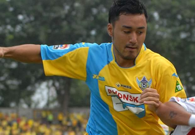 Matsunaga Berharap Gresik United Bangkit
