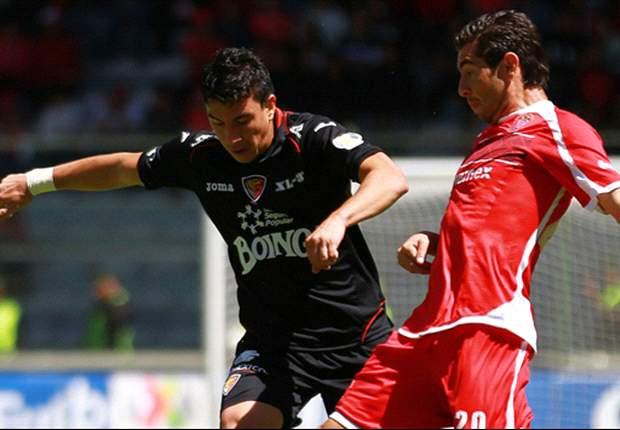 Liga MX : Resumen dominical jornada ocho