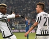 Dybala plays down Juve's winning run