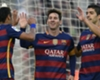 Luis Suarez: Lionel Messi Pantas Raih Ballon D'Or Setiap Tahun