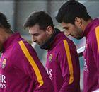EDITORIAL   La MSN se afina para otro reto en el Barcelona