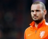 """Sneijder: """"Ik zie die man al twaalf jaar zijn hele ziel en zaligheid in Oranje steken"""""""