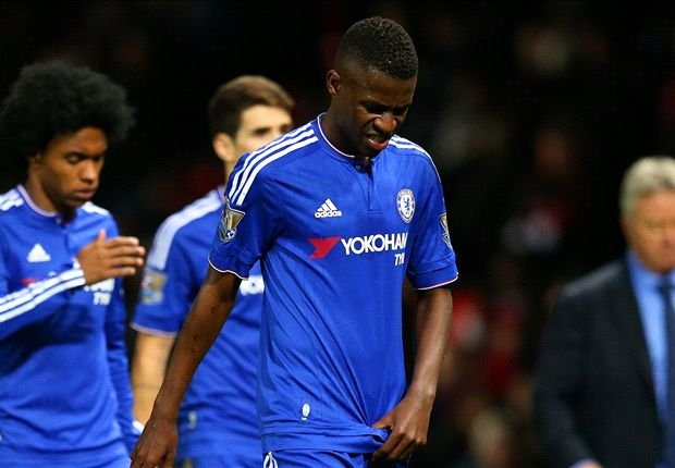 RUMOURS: Ramires set to swap Chelsea for China move
