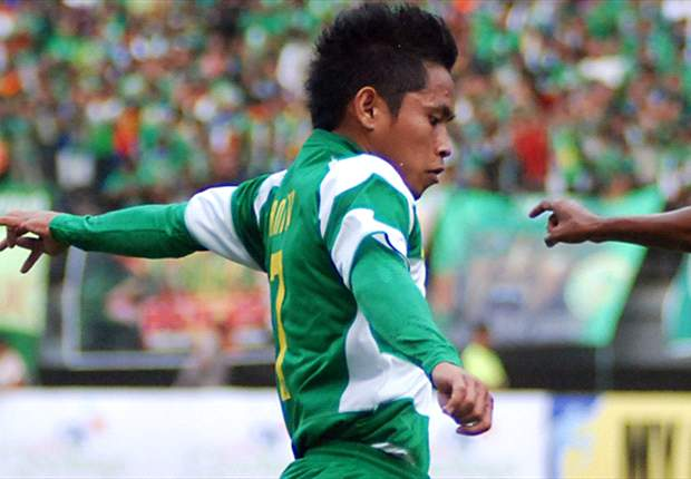 Gresik United & Persepam Berebut Andik Vermansyah