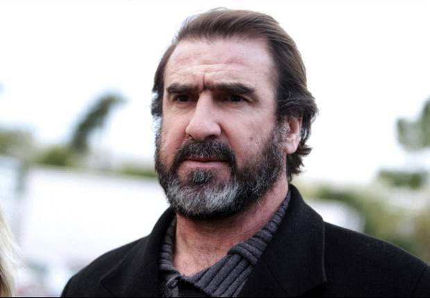 Cantona: Balotelli is an example to Italy