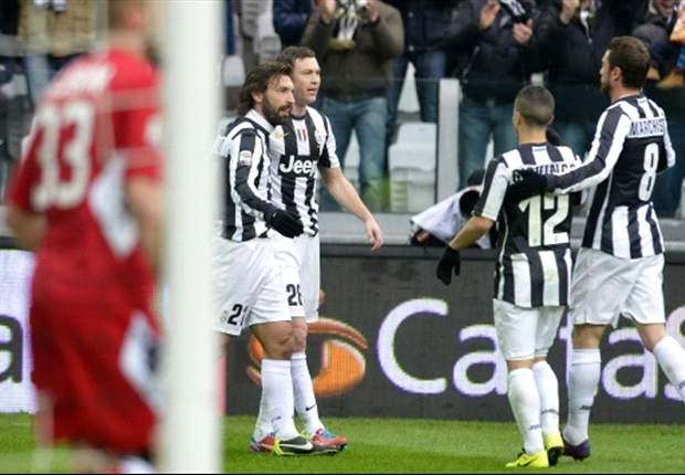 Punto Juventus - 3 punti, il goal di Giovinco, nessuna squalifica e il ritorno di Chiellini: una domenica perfetta