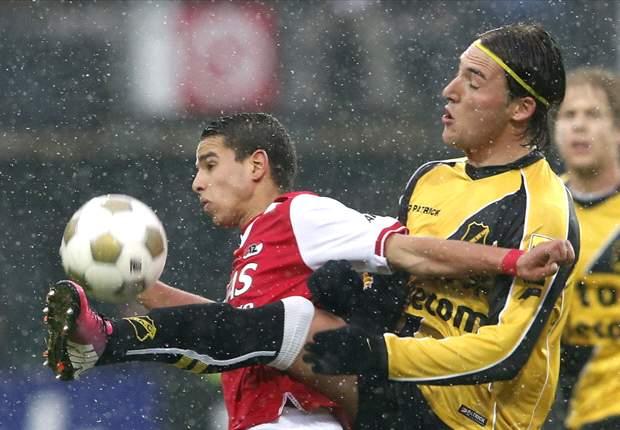"Gudelj: ""Sluit goede Eredivisie-club niet uit"""