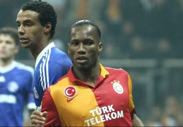 Didier Drogba: Protest des FC Schalke 04 abgelehnt