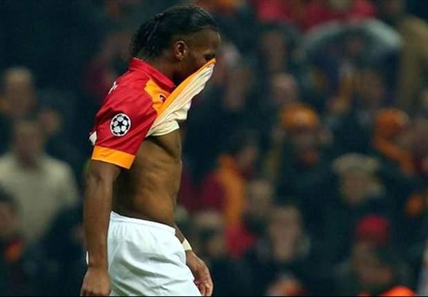 Didier Drogba wurde ausgeraubt
