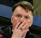 PRESSURE: LVG slams media again