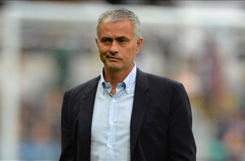 RUMORS: Mourinho agrees to three-year deal with Man Utd