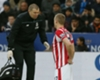 Shawcross ruled out for four weeks