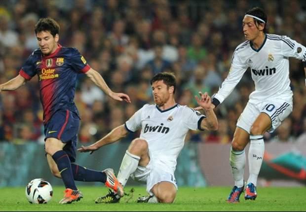 Camp Nou onneembare vesting