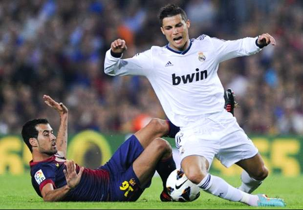 Barcelona-Real Madrid Betting Preview: Why backing Ronaldo to score offers serious value