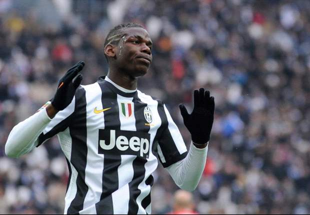 TEAM NEWS: Pogba starts for Juventus against Celtic in Champions League second-leg clash