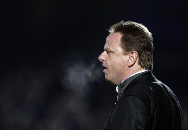 """Rolf Fringer: """"Denke nicht, dass Roberto di Matteo zu Schalke 04 geht"""""""