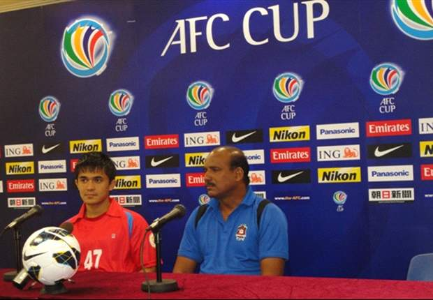 'We hope to bring our League form in the AFC Cup' - Sunil Chhetri, Churchill Brothers