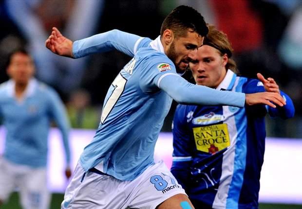 Punto Lazio - Terzo posto in solitaria agganciato, adesso serve non fermarsi nemmeno contro Milan e Stoccarda