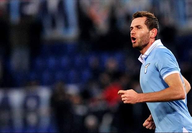 """La pratica Pescara è archiviata, Lulic guarda già oltre: """"Ora una settimana per preparare la sfida col Milan"""""""