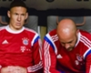 Robben respects Guardiola's choices