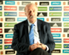 """Del Bosque: """"Zidane está capacitado"""""""