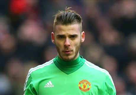 REVEALED: De Gea's Madrid contract