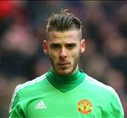De Gea: Time for Man Utd to stand up