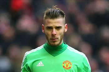 Revealed: The contract De Gea signed with Real Madrid before transfer collapse