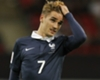 Griezmann: Brussels attack brought up painful memories