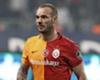 Galatasaray'da Sneijder tehlikesi devam ediyor
