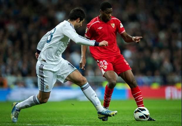 El Real Madrid piensa en Geoffrey Kondogbia para reforzar la medular
