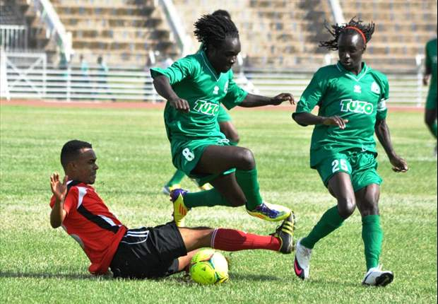 Match Report: Anse Reunion 0-5 Gor Mahia: K'ogalo cruise in Confederation Cup