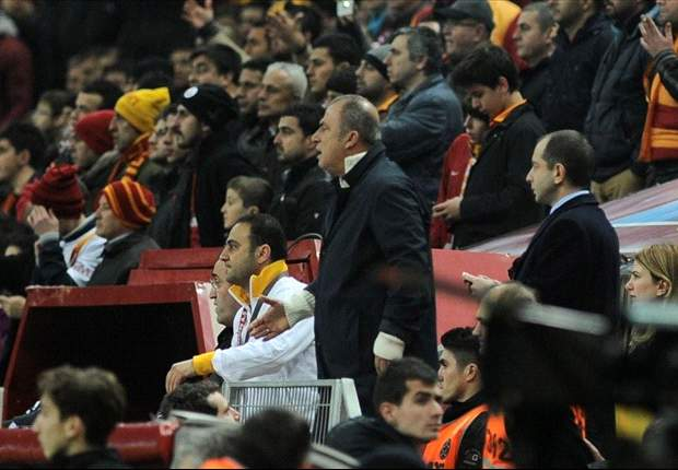 Fatih Terim open to Serie A return
