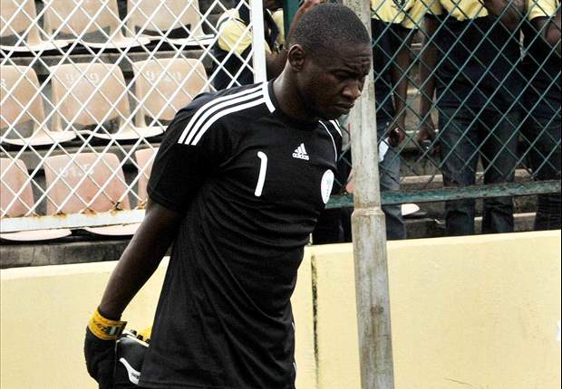 Goalkeeper Sunday Rotimi is Dolphins' new captain